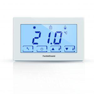 Istabas termostats CH120RF