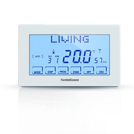 Gudrais termostats - Intellicomfort CH180RFWIFI