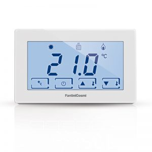 CH120RF комнатный термостат Image